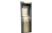 Elkay EFRCM122FK - Fully Recessed Refrigerated Drinking Fountain And Bottle Filler