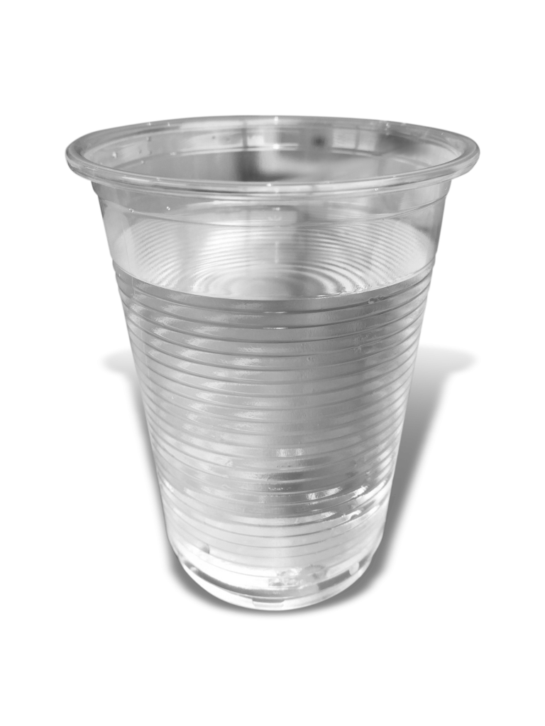 Cheap Clear Plastic Cups 7 Oz 200 Ml For Your Water
