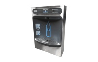 Halsey Taylor HTHBSM - HydroBoost Bottle Filling Station Surface Mount