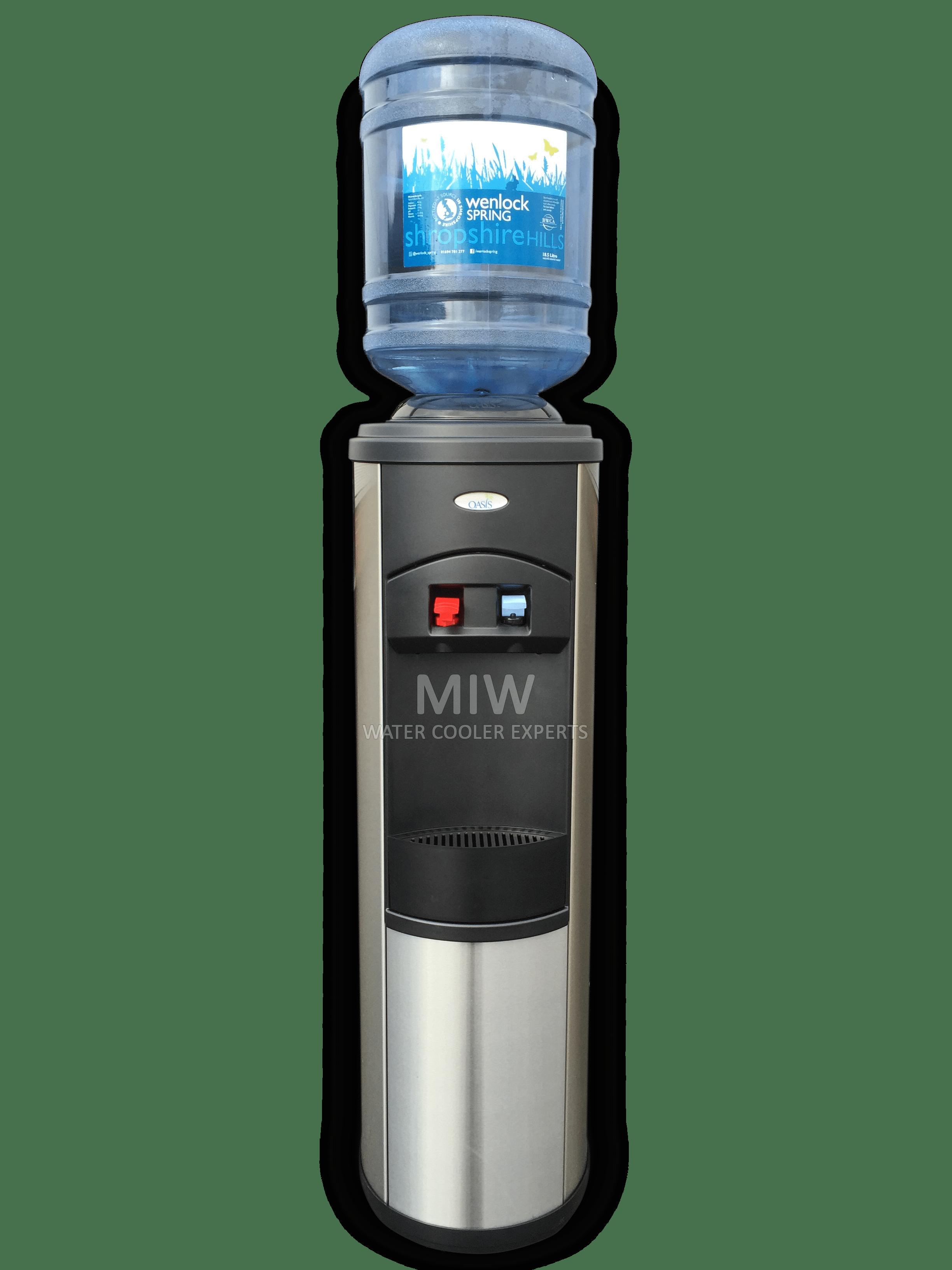 Oasis Bottle Water Cooler MIW