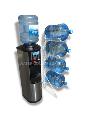 replacement water bottles