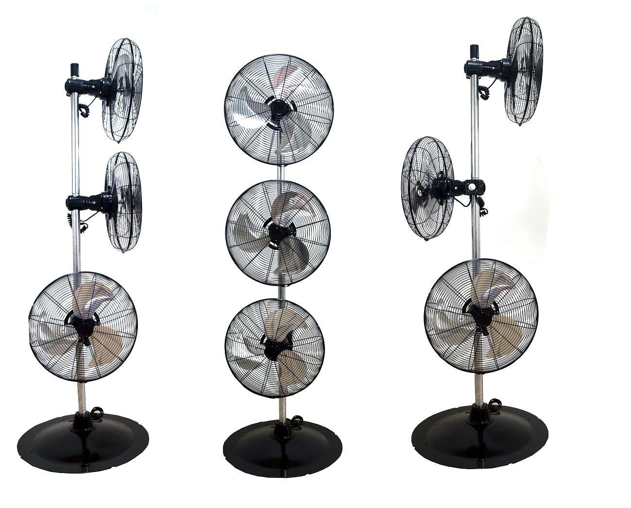 Tri Fan Industrial MIW