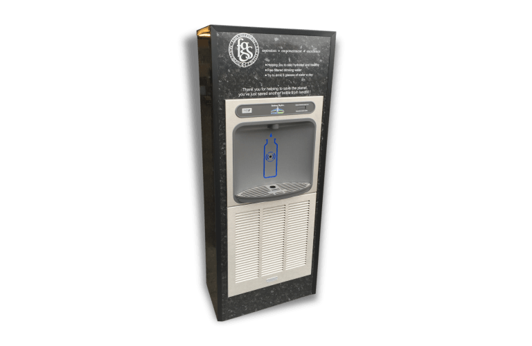 Eco-Dispenser HTHB-1500