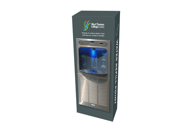 Eco-Dispenser